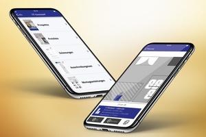 Die App ermittelt automatisch den passenden Tanktyp – selbst Hochwassergebiete und Erdbebenzonen werden berücksichtigt.