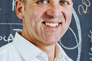 Dietmar Vetten, Key Account Manager bei Salto Deutschland