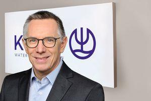 Zum 1. April 2020 wechselte Gunnar Lehmann zum Sauerländer Armaturenspezialisten Kludi.