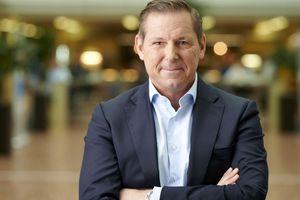 Magnus Ekerot übernimmt als Senior Vice President das weltweite Marketing für das umfassende Security-Portfolio bei Bosch Building Technologies sowie die Vertriebskoordination und das Produktmanagement für die Sparte Video Systems & Solutions.