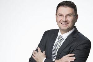 Carsten Diesperger ist für den Raum Freiburg-Bodensee zuständig und hat zeitgleich die Leitung der Stuttgarter Niederlassung der FläktGroup Deutschland inne.