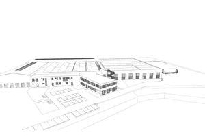 Wagner Solar baut den Standort Kirchhain zum Firmensitz aus.