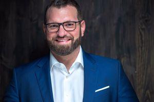 Faris Fattohi ist neuer Chief Sales Officer der Oras Group.