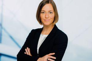 Ursula Lavric ist neue Marketing Managerin für Deutschland und Österreich bei der Hansa Armaturen GmbH.
