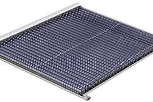 """""""Vitosol 200-T"""" (Typ SPX) in der Ausführung mit 5,05 m² Bruttofläche"""