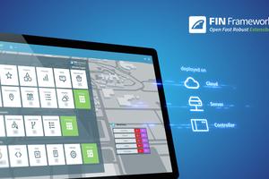 """Alles auf einen Blick: J2-""""FIN""""-Framework Visual Screen"""