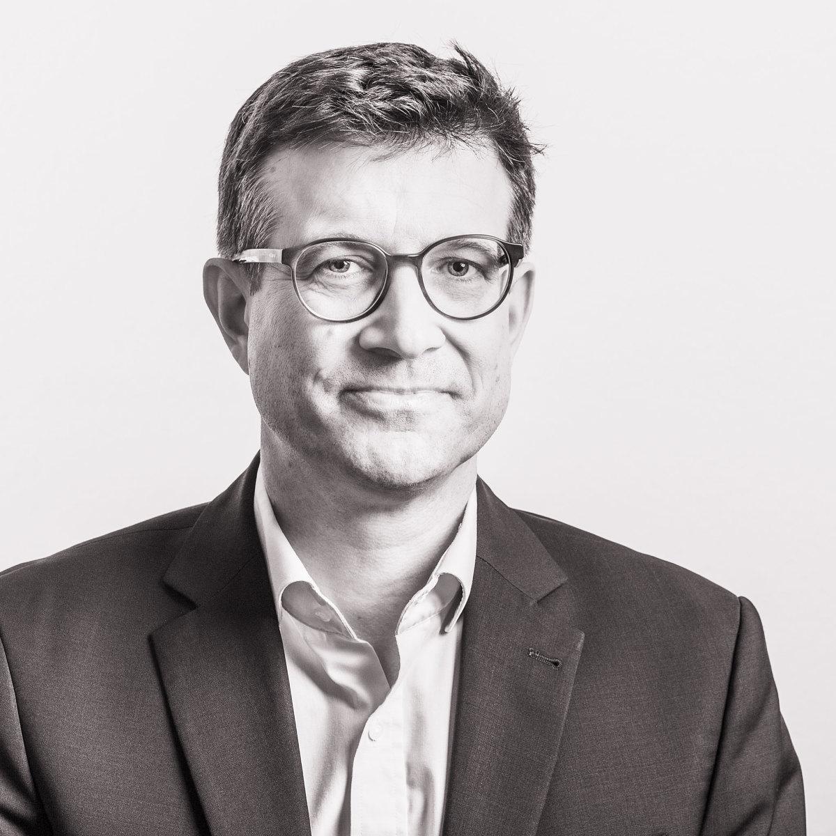 Harald Bahner
