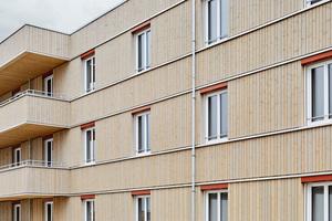 Lösungen von Ideal Standard fügen sich im Prinz-Eugen-Park auf gelungene Weise ein.