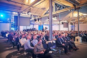 500 Gäste folgten der Einladung von Daikin zum VRV Summit<br />nach Kopenhagen.