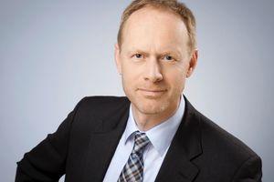 Andreas Flint von der KME Germany GmbH & Co KG ist Vorstandsvorsitzender des Deutschen Kupferinstituts in Düsseldorf.