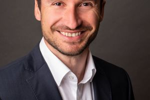 Admir Karalic ist seit April 2020 im Vertrieb Lüftungsgeräte Ansprechpartner für bayrische Kunden in den PLZ-Gebieten 80, 83, 84, 93 und 94.