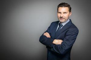 Thomas Wiringer ist neuer Leiter der Hauptniederlassung der Inovis Ingenieure GmbH, München.