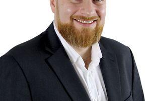Fabrice Blüthgen ist neu bei Roth im technischen Verkauf im Gebiet Ost.