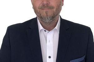 Seit 1. April 2020 ist Dirk Wachsmann im Gebiet West im technischen Verkaufsaußendienst bei Roth.