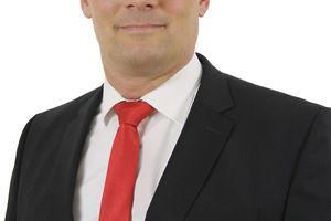 Michael Liederbach ist bei Roth im Verkaufsgebiet Mitte Ansprechpartner als technischer Verkäufer.