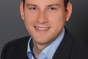 Seit Jahresbeginn 2020 ist Paul Bartenstein als technischer Fachberater im Außendienst für KaMo tätig.