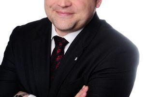 Markus Henning ist neuer Vertriebsdirektor Handel  Handwerk Gebäudetechnik Deutschland und Österreich bei Grundfos.