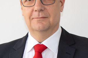 Stefan Rahner ist neuer Regionalvertriebsleiter Mitte bei Helios Ventilatoren.