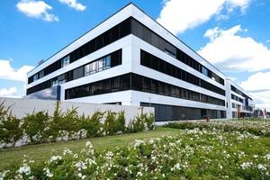 Die technische Gesamtplanung lag in den Händen des Ingenieurbüros Timmer Reichel, Haan.