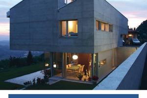 """Broschüre """"Einzelfeuerstätten: Planungshilfe für Architekten"""""""