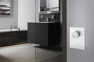"""Die """"Unibox"""" bietet wertiges Design in Echtglas<br />"""