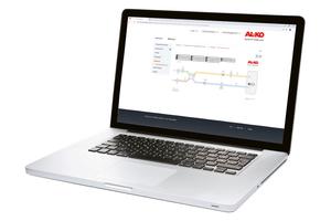 Anlagenspezifische Visualisierungen erfolgen auf Basis aktueller WebTechnologien.