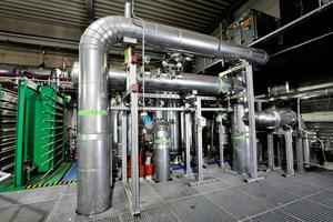 ... Geothermie Unterhaching GmbH & Co. KG über ...