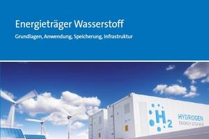 """ASUE-Broschüre """"Energieträger Wasserstoff"""""""