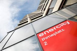 In der Region Hannover ist enercity das Synonym für die Versorgung mit Strom, Gas, Wasser, Fernwärme sowie energienahe Dienstleistungen.