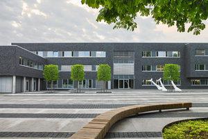 Der Unternehmenshauptsitz der pbr AG im WissenschaftsPark Osnabrück wurde als erstes Gebäude der Region mit DGNB Platin ausgezeichnet.