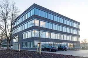 Mit Beginn des Jahres 2020 wurde die Erweiterung der Unternehmenszentrale fertiggestellt und bezogen.