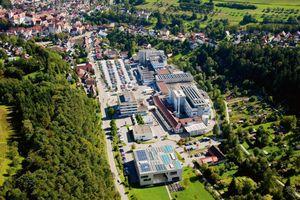Engie Deutschland reduziert den Energieverbrauch des Produktionsgebäudes von Ritter Sport in Waldenbuch ...