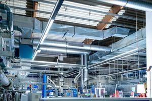 Deutsche Lichtmiete und Getec haben eine Partnerschaft vereinbart, um Kunden ein ganzheitliches Effizienzangebot anbieten zu können.