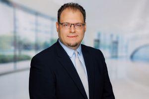 Srdan Stankovic ist als neuer Ansprechpartner im Gebiet West für Luft- und Klimatechnik bei der Kiefer Klimatechnik GmbH im Einsatz.