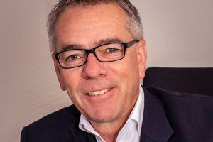 Wolfang Richter (57) – neuer Geschäftsführer der ARGE Neue Medien