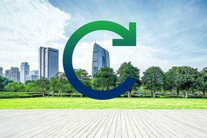 Caverion verleiht den Wandel hin zum Serviceunternehmen mit Fokus auf digitale und nachhaltige Gebäudelösungen mit einem geschärften Markenauftritt sichtbare Konturen.