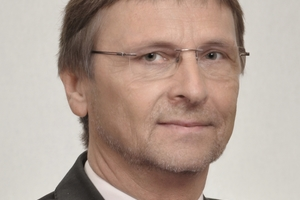 Günther Mertz, Geschäftsführer der TGA-Repräsentanz Berlin, zeigt sich mit der Einführung des GEG zufrieden.