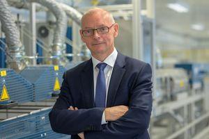 Prof. Dr. Armin Schnettler ist neuer VDE Präsident