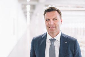 CEO Stefan-Brandl