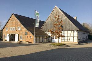 Das Reflex Training Center öffnet seine Türen in Ahlen wieder.