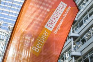 Die Berliner Energietage wurden 2020 als Online-Veranstaltungsreihe durchgeführt.