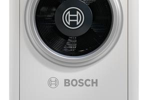 """Produktdaten von Heizsystemkomponenten, wie der Luft-/Wasser-Wärmepumpe """"Compress 7000i AW"""", sind Voraussetzung, um die Technische Gebäudeausrüstung (TGA) mit BIM planen zu können."""