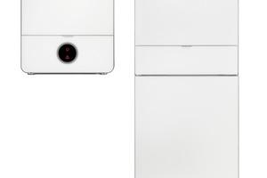 """Bosch hat den Großteil seiner Heiztechnikprodukte in """"ETIM"""" klassifiziert, beispielsweise die Luft-/Wasser-Wärmepumpe """"Compress 7000i AW""""."""