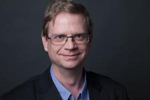 Marcus Lauster, stellv. Chefredakteur
