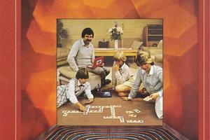 Vor 40 Jahren führte Roth das Original-Tacker-System ein.
