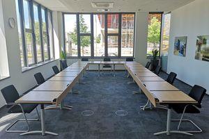 ... Präsenz-Veranstaltungen im Trainingszentrum Ratingen.