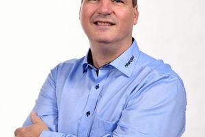 Dirk Schulze ist seit dem 1. Juni 2020 Seminarleiter im Kompetenzbereich Wasser bei Resideo.