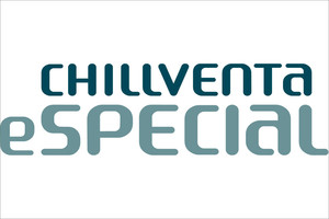 """Vom 13. bis 15. Oktober 2020 wird die """"Chillventa eSpecial"""" als virtuelle Veranstaltung durchgeführt."""