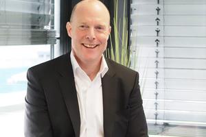 """Frank Ernst, Geschäftsführer der DC-Datacenter-Group GmbH und Vorsitzender der FGK-Arbeitsgruppe """"Rechenzentren"""""""