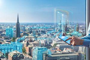 Siemens bietet neue digitale Services zur<br />Optimierung des Gebäudebetriebs.<br />